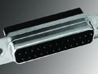 D-Subminiature Crimp Connectors – DC Series