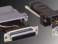 Plastic Cover & Connector 110 Series