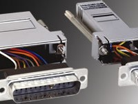 Metalized Plastic & Connector 120 Series
