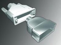 Digital Visual Interface Connectors & Cover Kits (DVI)