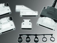 SCSI Connector Covers