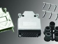 V.35 Connectors & Covers