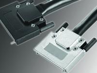 UltraSCSI Metal Cover – CM VHDCI Series